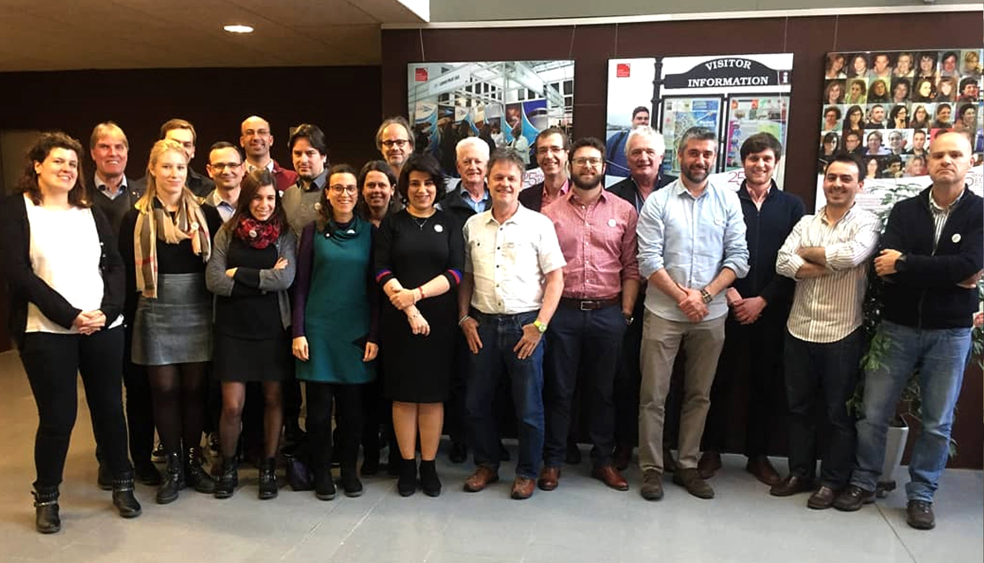 feedback's-consortium-was-in-barcelona-for-the-2nd-consortium-meeting
